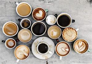 طريقة التحضير تتحكم فيها.. إليك عدد السعرات الحرارية المتوفرة بالقهوة