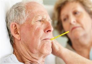 من الفئات المعرضة لكورونا..  7 طرق لتقوية مناعة كبار السن (فيديوجرافيك)