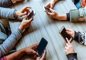 """باحثون: الهواتف تحول مخك إلى """"سلة قمامة"""""""