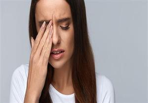 وجود بقعة ملونة في العين يكشف عن الإصابة بالسرطان