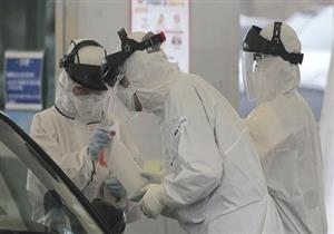 ظهور  سلاسة شرسة من فيروس  كورونا