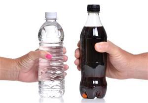 أهمها المياه.. 5 بدائل صحية للمشروبات الغازية