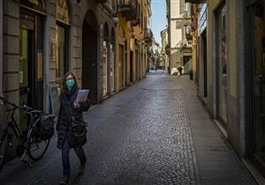 مقاطعة إيطالية خالية من فيروس كورونا.. هل السر في مناعة سكانها؟