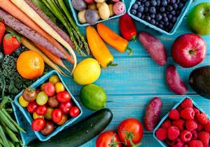 متاحة في الفواكه والخضروات.. الصحة تشير إلى فيتامينات لتقوية المناعة ومواجهة كورونا