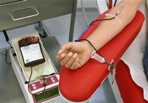 """لأول مرة بالشرق الأوسط.. التبرع بالدم من خلال """"فيس بوك"""""""