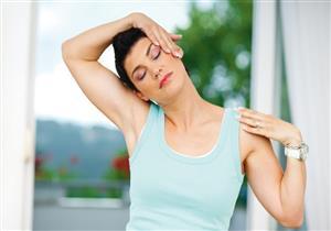 تمرين بسيط يقي من التعرض للنوبات القلبية والسكتات الدماغية