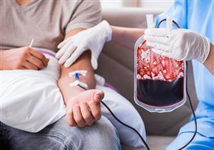 6 فئات متضررة من نقص أكياس الدم في البنوك.. هل أنت منهم؟