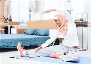 5 تمارين مناسبة لشهر رمضان.. ما هو أفضل وقت لممارستها؟