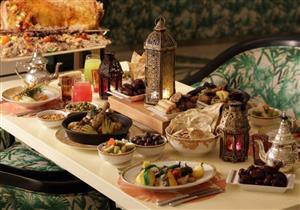 صحية ولكن.. 4 أطعمة يحظر تناولها عند الإفطار في رمضان