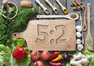 صيام 5:2.. حمية مثالية لفقدان الوزن في رمضان