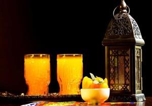 منها الليمون.. 5 مشروبات يحظر تناولها على مائدة الإفطار (صور)