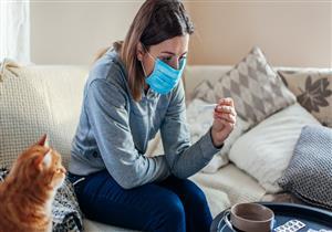 أخطرها ضعف المناعة.. 6 مشكلات صحية يسببها العزل المنزلي (صور)