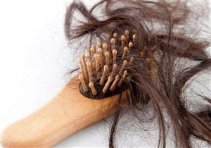 متى يكون تساقط الشعر مرضي؟