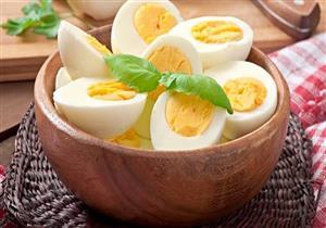 هذا ما يحدث إذا تناولت البيض يوميا