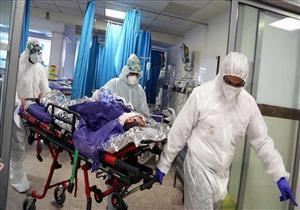 """""""الصحة"""": إصابات الفرق الطبية بكورونا من الأمراض المهنية"""
