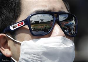 هل توفر النظارة الشمسية حماية للعينين ضد كورونا؟.. إليك طريقة تطهيرها