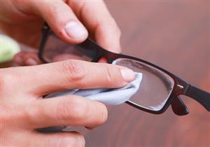 للوقاية من كورونا.. إليك طريقة تعقيم النظارات الشمسية والطبية