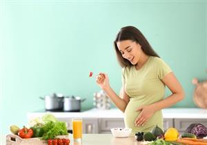 نظام غذائي فعال للوقاية من سكري الحمل (صور)