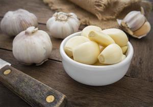 خبير تغذية: مكملات الثوم مفيدة للوقاية من أمراض القلب