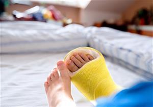 طفلِك يعاني من هشاشة العظام؟.. 4 أطعمة تساهم في علاجه