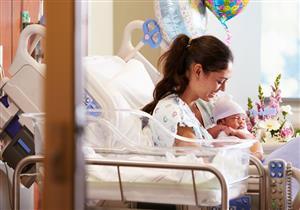 5 طرق طبيعية تخلصكِ من الغازات بعد الولادة (صور)