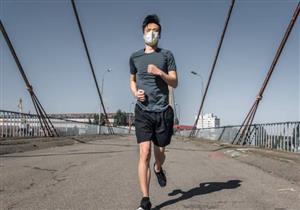أضرار صحية متعددة لممارسة الرياضة بالكمامة.. إليك الطريقة الآمنة