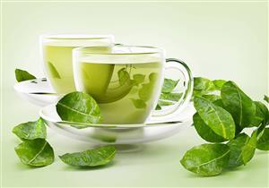 الشاي الأخضر فعال لمحاربة دهون البطن.. إليك التوقيت المناسب لتناوله
