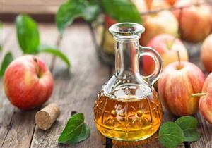 ماذا يحدث للجسم عند تناول خل التفاح يوميًا؟