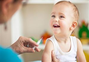 """""""أطفالنا مستقبلنا"""".. حملة للتوعية بأهمية تطعيمات الأطفال"""