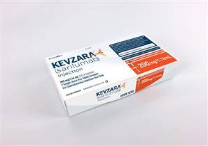 """وقف دواء التهاب المفاصل """"Kevzara"""" بعد فشله في علاج كورونا"""