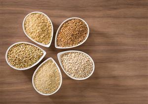لمتبعي الدايت.. 5 حبوب غذائية تساعد على فقدان الوزن