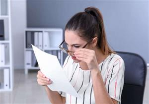 تغنيك عن النظارة الطبية.. 3 تمارين بسيطة لعلاج الاستجماتيزم
