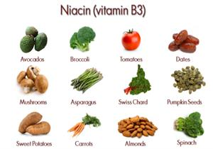 علاج للسكري وأمراض القلب.. إليك فوائد ومصادر فيتامين النياسين
