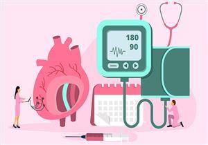 تعاني من ارتفاع ضغط الدم؟.. 5 طرق طبيعية تحميك من مضاعفاته
