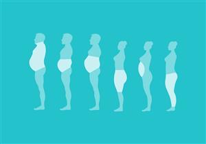 6 أنواع من الدهون موجودة بجسمك.. كيف تتخلص منها؟