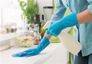 """""""الصحة السعودية"""" توضح طريقة تعقيم المنزل بعد التعافي من كورونا"""