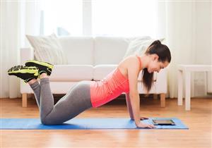 """فوائدها مذهلة لنحت الجسم.. 5 طرق تمكنك من ممارسة تمارين """"كور Core"""" السريعة (صور)"""
