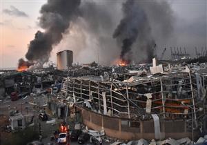 كيف تهدد الغازات المنبعثة من انفجار بيروت سكان المدينة المنكوبة؟