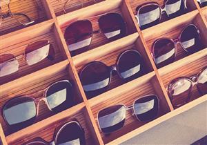 """""""أنواعها كتيرة وعملالك حيرة"""".. إليك أفضل النظارات الشمسية لصحة العين"""