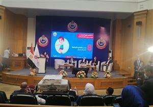 """""""اليونيسيف"""" تؤكد التزامها بمساعدة مصر على عبور أزمة كورونا"""