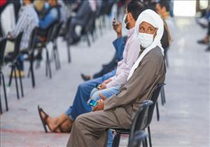 دراسة للإحصاء: يونيو أعلى الشهور تسجيلا لإصابات كورونا في مصر