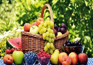 خبيرة تغذية تقدم قائمة بالأطعمة المفيدة في فصل الخريف