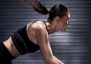 التعرق أثناء التمرين لا يحرق الدهون.. تعرف على فوائده الحقيقية