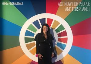 التعاون الدولي تحتفل بالعيد الـ 75 للأمم المتحدة بتفقد مشروعات بالأقصر