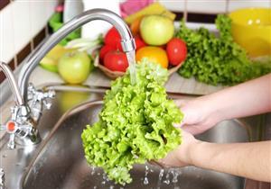 كيفية غسل الخضروات والفواكه في زمن كورونا.. 6 نصائح لضمان نظافتها