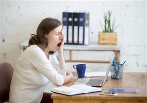 تشعر بالخمول في منتصف اليوم؟.. 5 طرق فعالة لتجديد طاقة الجسم