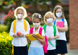 استعدادًا لعودتها.. 4 كمامات آمنة ومريحة لطفلِك أثناء الدراسة