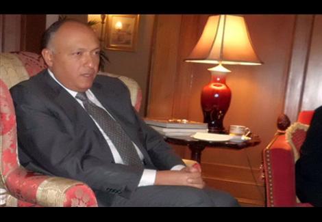 بالفيديو..سفير مصر السابق بواشنطن يحذر من القرارات الانفعالية عقب تخفيض المعونة لمصر
