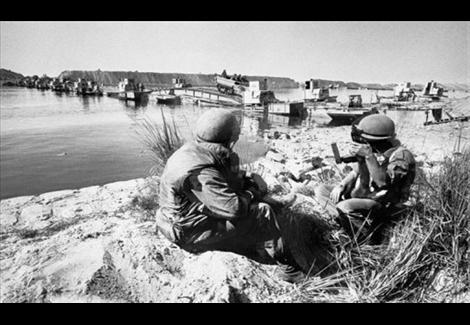 بيوت السويس.. قصة الحرب والصمود