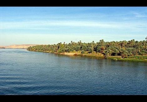 نهر الكونغو صعب ومكلف اقتصادياً
